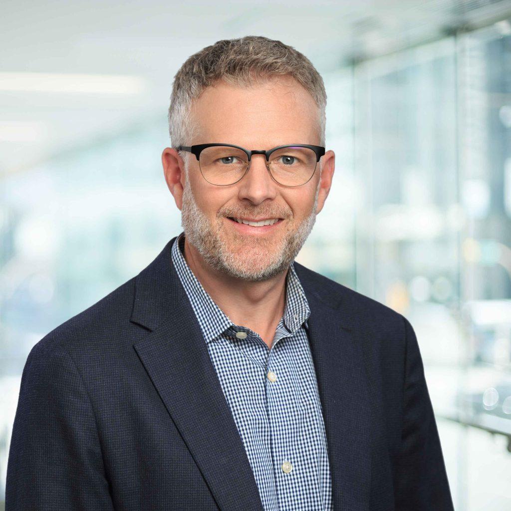 Tim De Jong as Risk Advisor