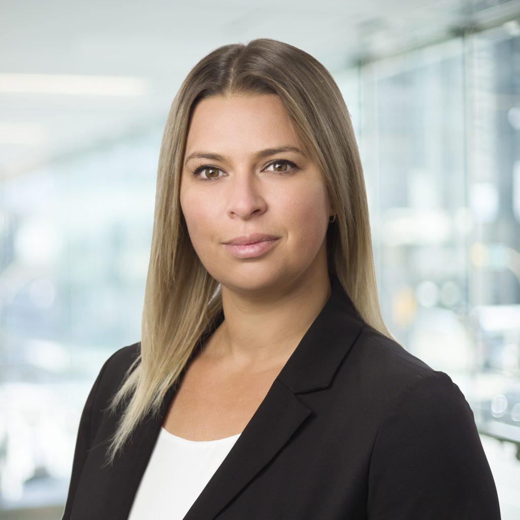 Heather risk advisor