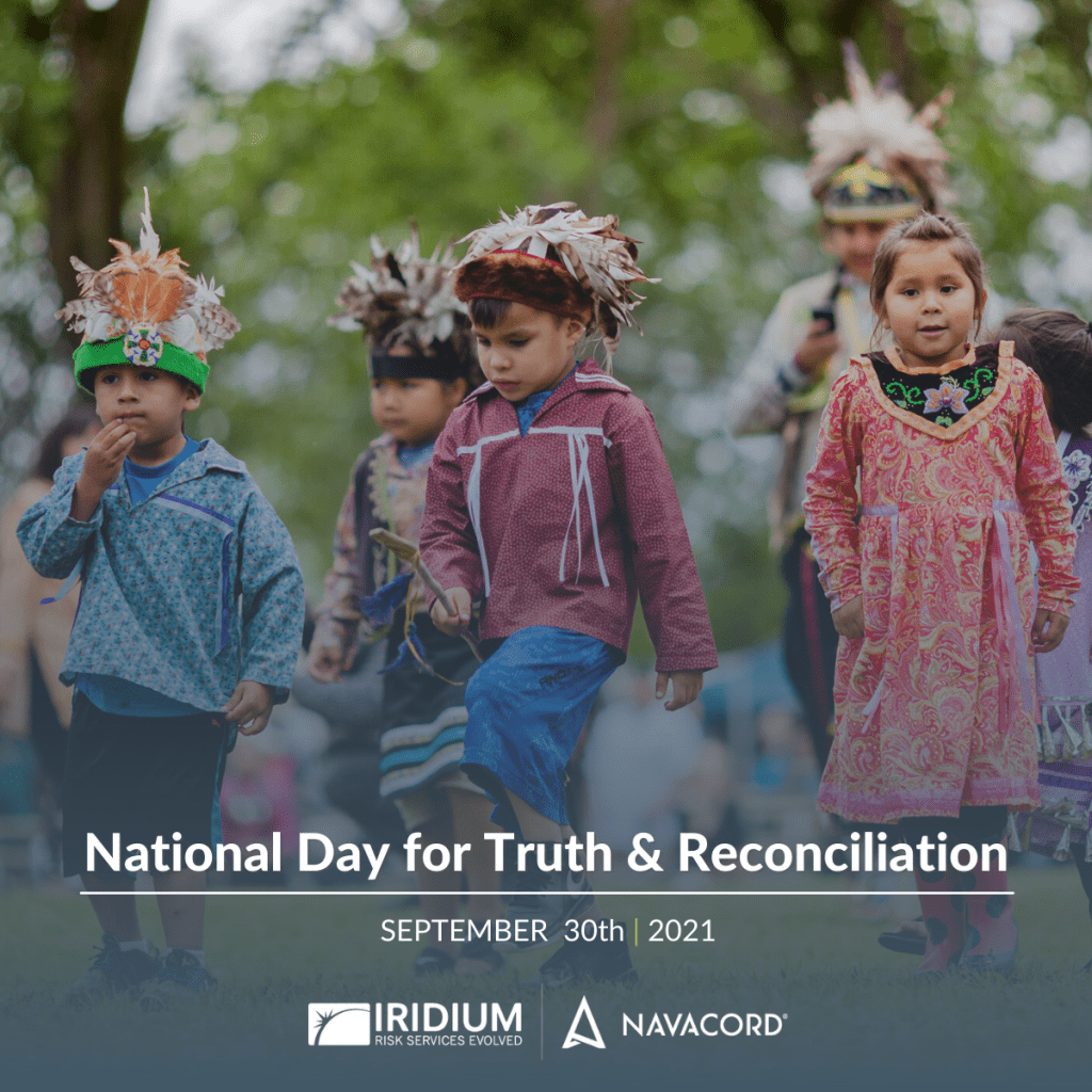 National Day for Truth & Reconciliation